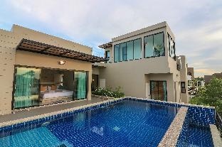 %name Villa Ozone Pattaya No.303Bed4BathPrivate Pool พัทยา