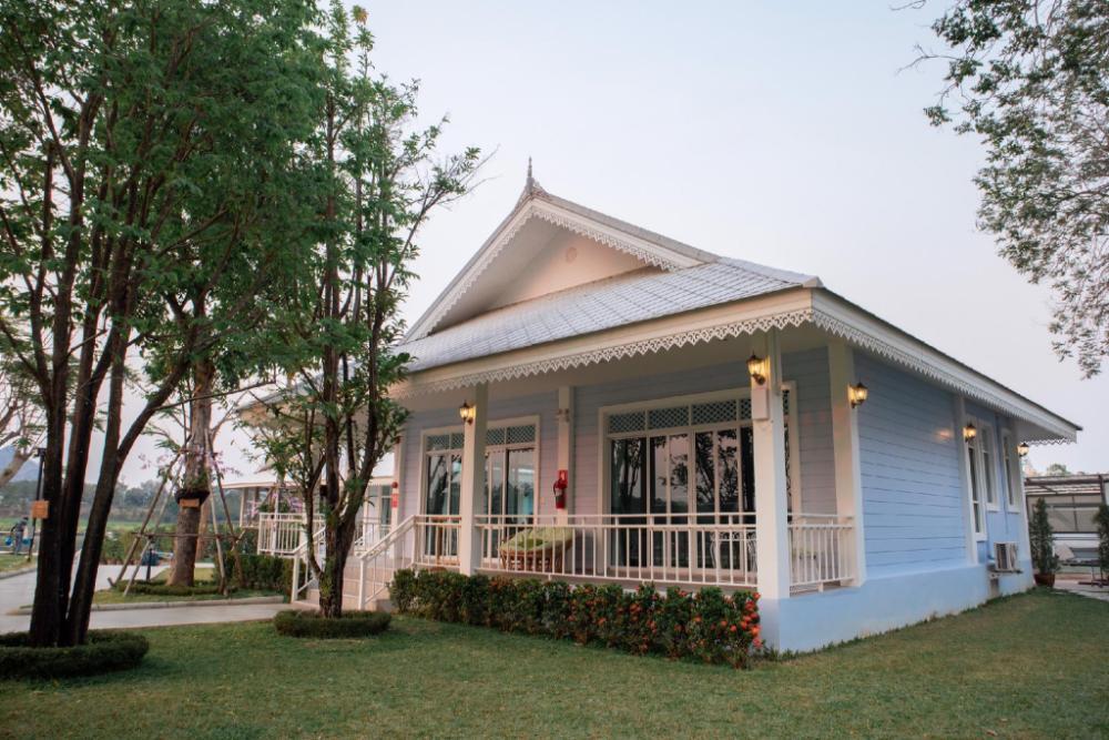 Tubtim Siam River Kwai Resort