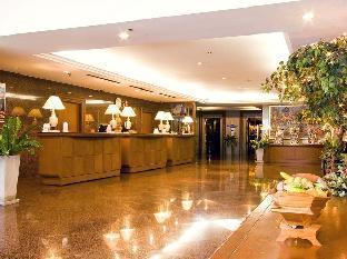 %name โรงแรมประตูน้ำ ปาร์ค  กรุงเทพ