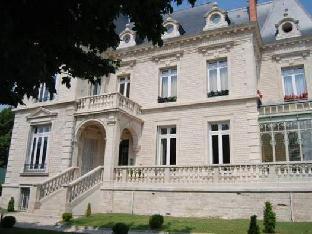 Gîte La Tour Boileau