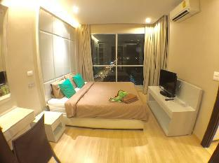 Airport Link+BTS Phayathai+Netflix+1 BR 38 SQM