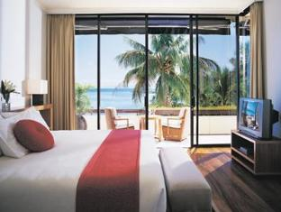 Hayman Island Resort Whitsundays - Gjesterom