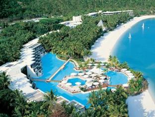 Hayman Island Resort Whitsundays - Rodyti
