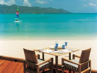 Hayman Island Resort Whitsundays - Terrace