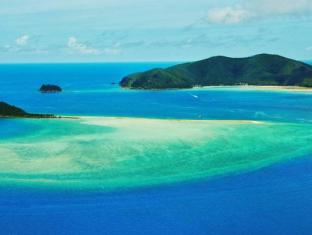 Hayman Island Resort Whitsundays - Uitzicht
