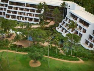 Hayman Island Resort Whitsundays - Exterior
