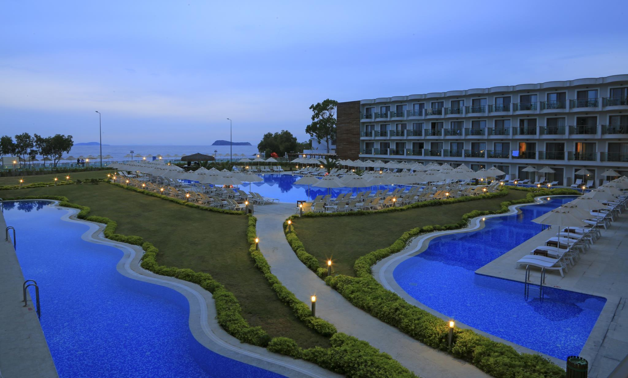 Labranda Bodrum Princess Resort & SPA - Picture of Hotel