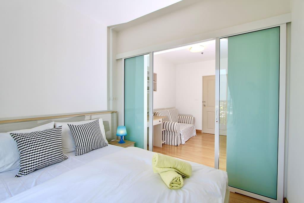 StunnedRiverviewSuite1Bedroom+50mbps+Iflix+Plaza