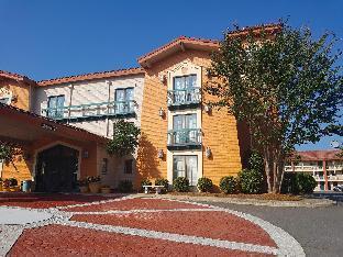 Americas Best Value Inn Charlotte