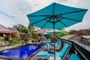 Blue lagoon secret villas