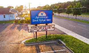 Americas Best Value Inn - Cambridge, MD