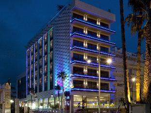 Avenida Sofia Hotel Boutique and Spa PayPal Hotel Sitges