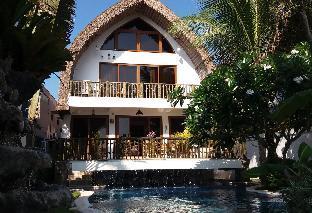 Luxury Beach Villa, Bulabog Beach, Pool, Breakfast