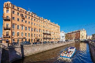 Gogol Hotel Saint Petersburg Sankt Peterburg Russia