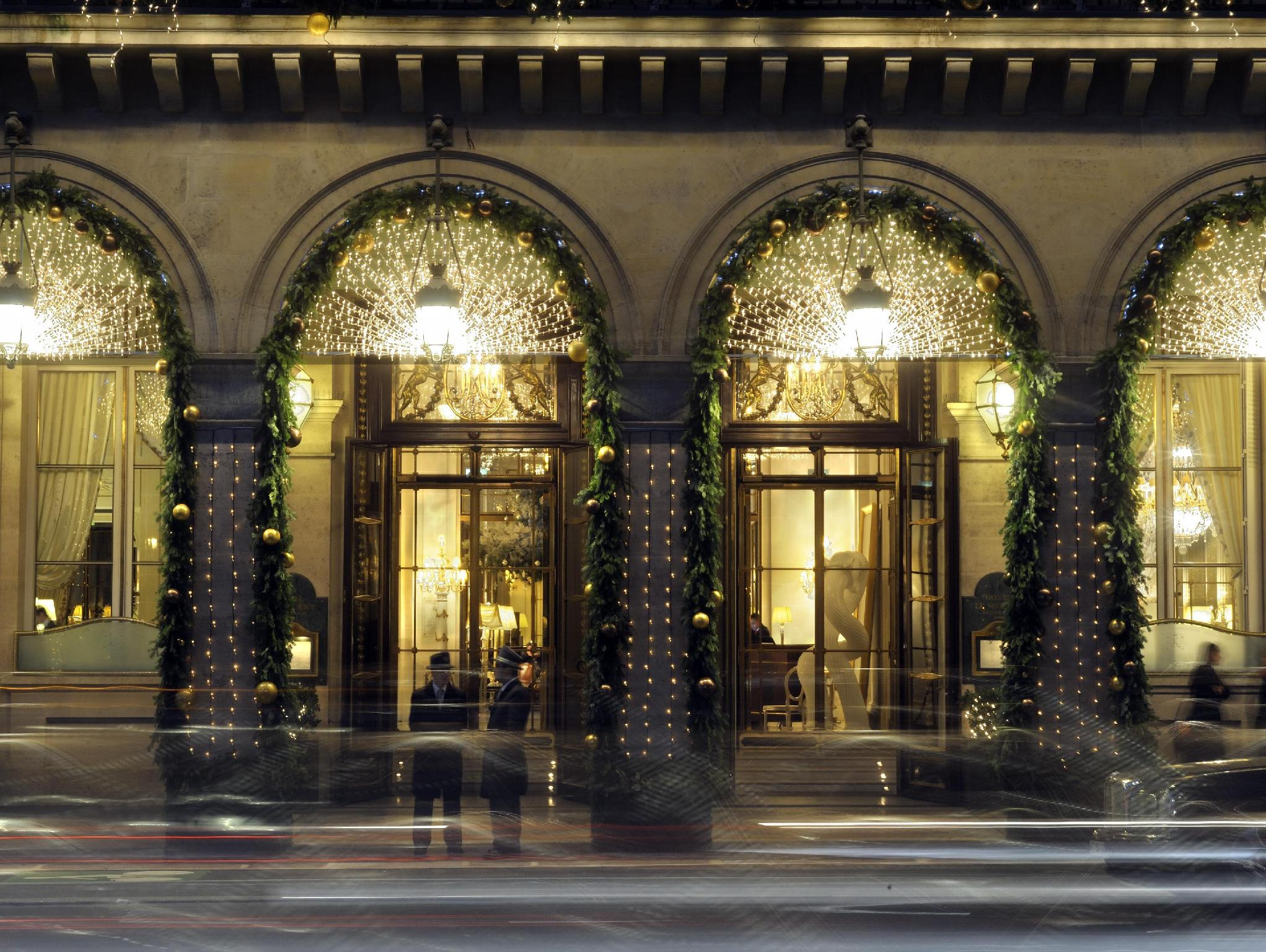 Le Meurice Hotel – Paris 3