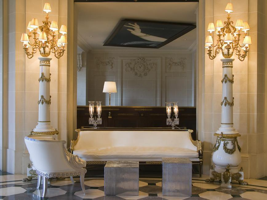 Le Meurice Hotel – Paris 5