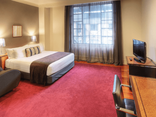 Heritage Hotel PayPal Hotel Auckland