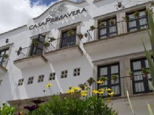 Hotel Casa Primavera Boutique & Spa