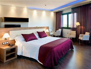 Best guest rating in Torrevieja ➦ Aparthotel Ona Aldea del Mar takes PayPal