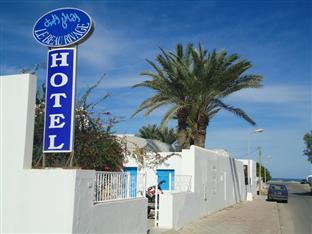 Hotel Le Beau Rivage, Djerba, Tunesien