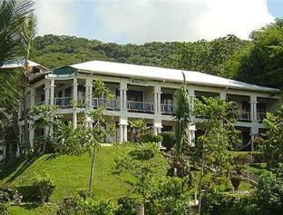 Hotel Mirador Samara