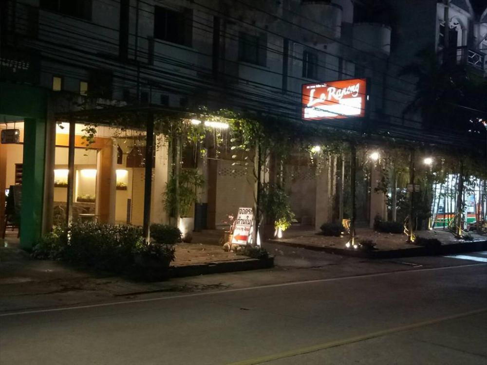 Le Ranong Bistro and Guesthouse