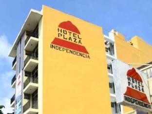 Hotel Plaza Independencia