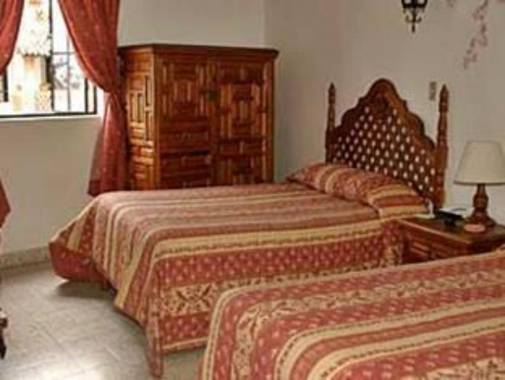 Hotel Agua Escondida photo 3