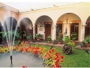 Hotel Posada del Hidalgo - Centro Historico