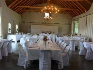 In the Vine Country Manor House Stellenbosch - Wedding