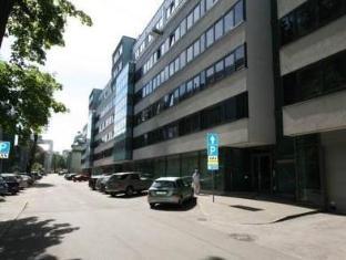 Kaupmehe Lux Apartment Tallinn - Exterior
