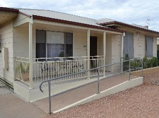 Explorers Holiday House PayPal Hotel Port Augusta