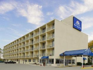 America's Best Value Inn Hotel in ➦ Brook Park (OH) ➦ accepts PayPal