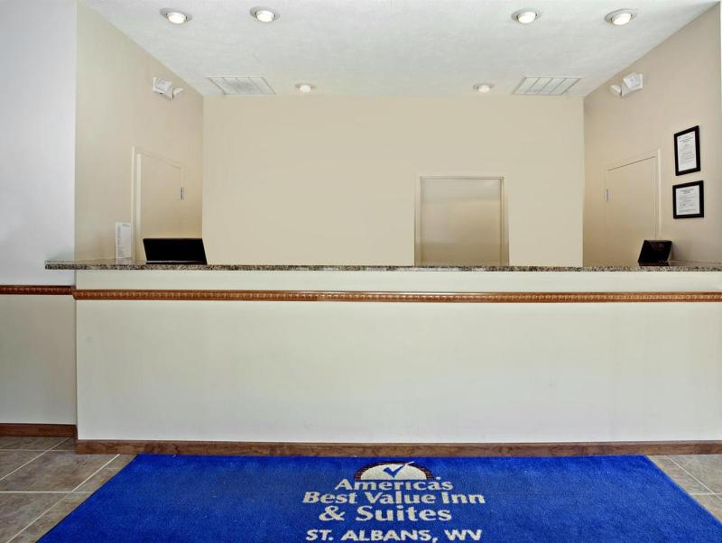 Americas Best Value Inn St. Albans
