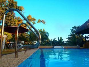 Panglao Kalikasan Dive Resort Bohol - Piscina