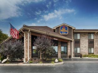 Best Western International Hotel in ➦ Delaware (OH) ➦ accepts PayPal