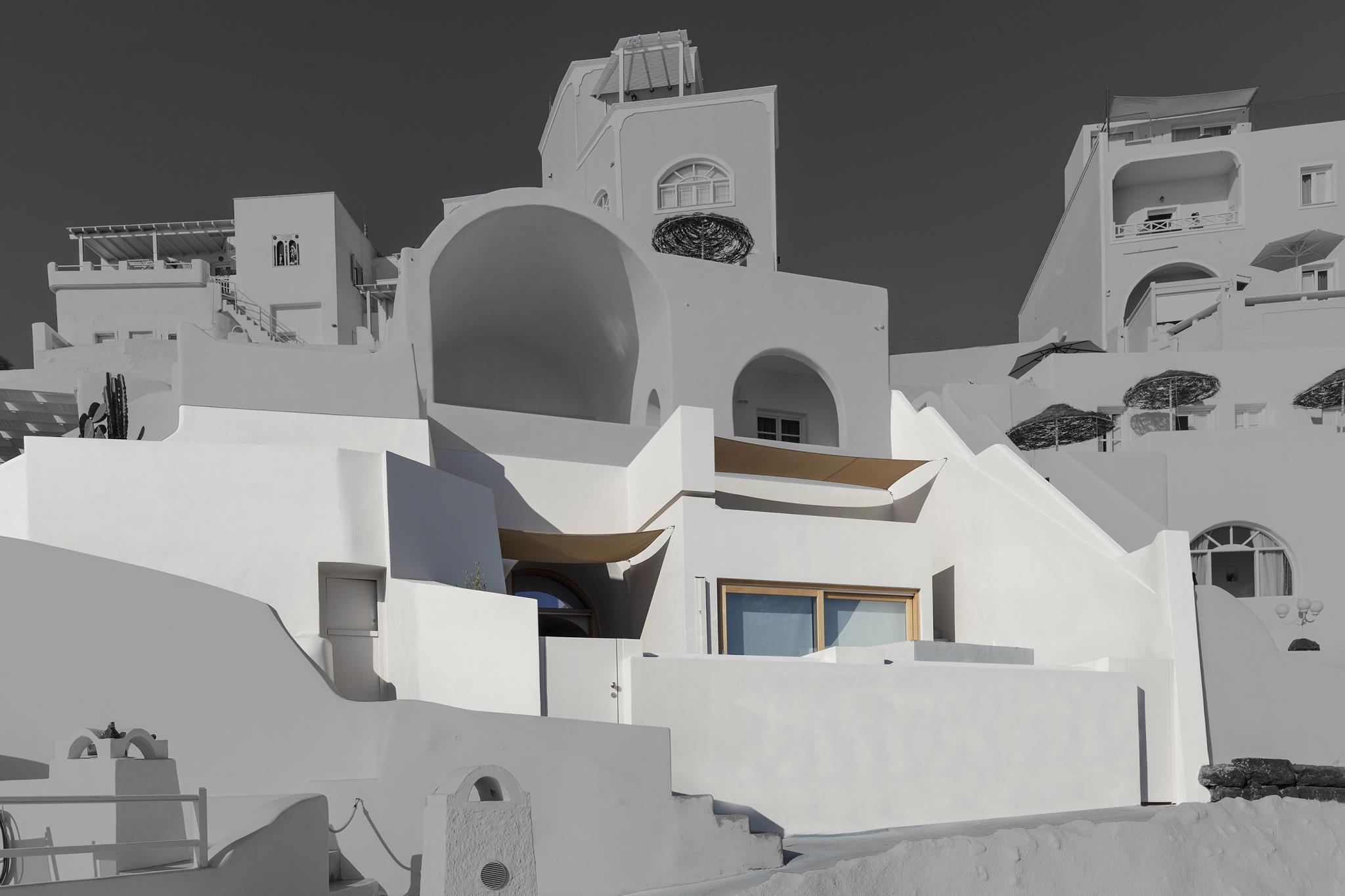Aesthesis Boutique Villas – Santorini 1