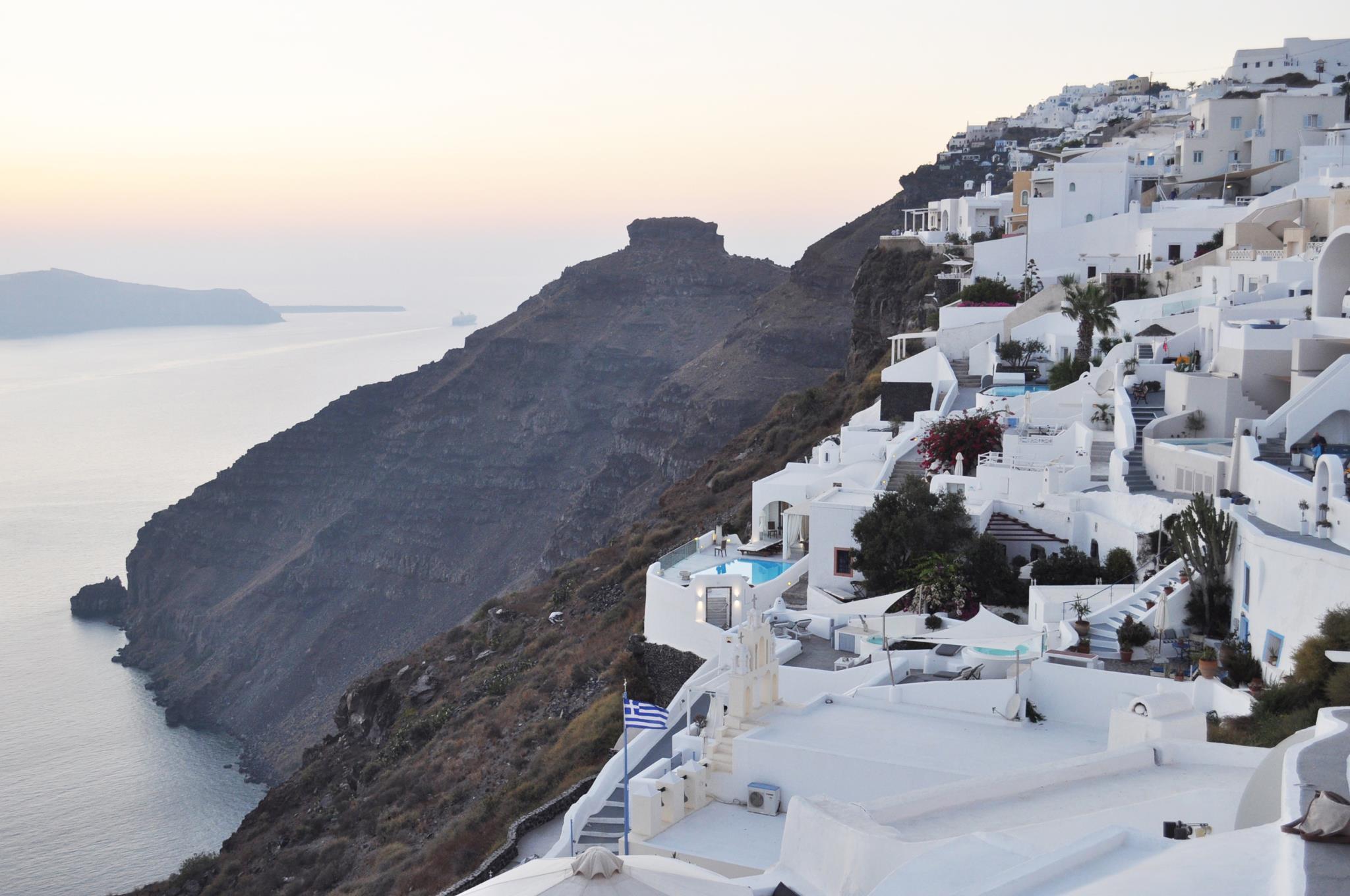 Aesthesis Boutique Villas – Santorini 5