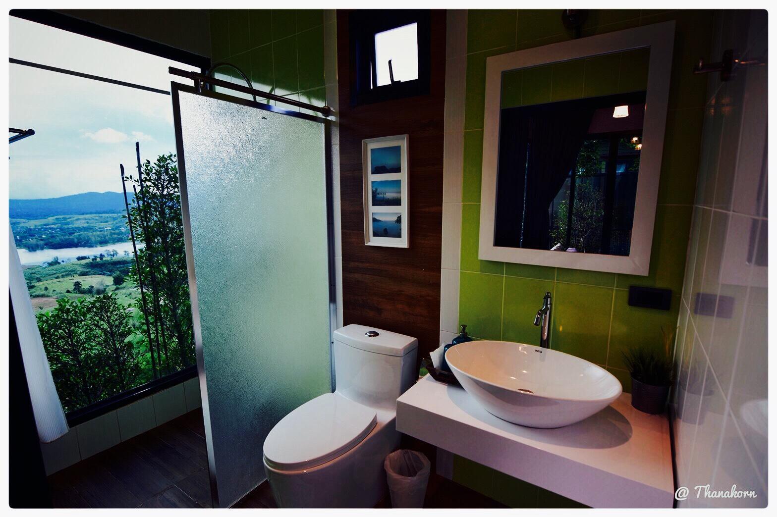 The Proud Resort, 1 ห้องนอน 1 ห้องน้ำส่วนตัว ขนาด 20 ตร.ม. – กลางเมือง
