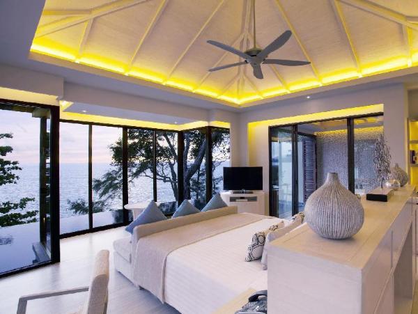 泰国普吉岛莱通普尔曼阿卡迪亚海滩度假村(Pullman Phuket Arcadia Naithon Beach Resort) 泰国旅游 第2张