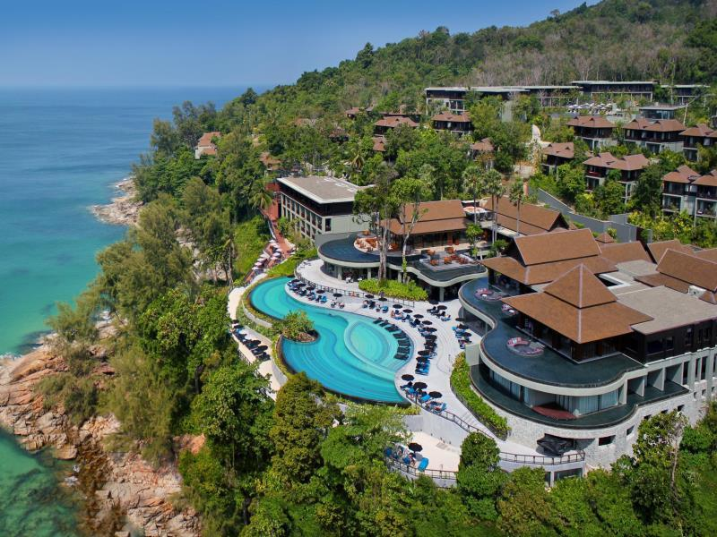 Phuket Boutique Hotels On The Beach