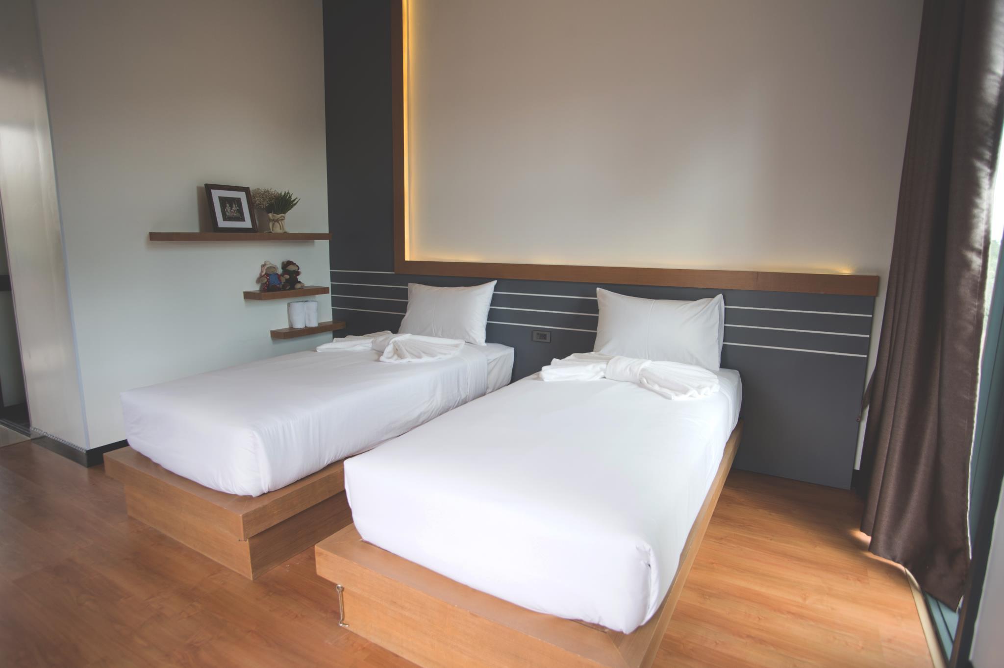 TaamJai Resort
