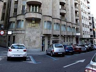 圣马科斯旅馆