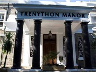 Trenython Manor Hotel and Spa