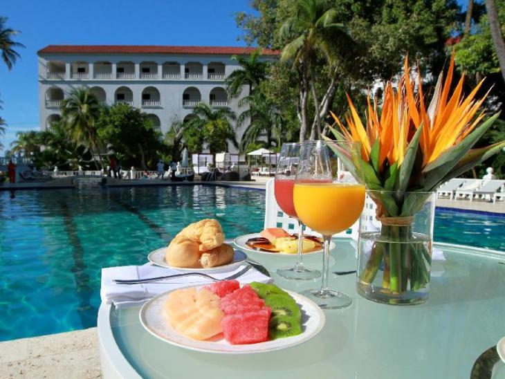 Hotel Caribe Cartagena photo 1