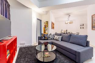 MJM Suites - Modern 3 Bedroom