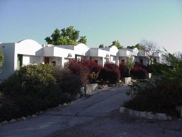 Neve Shalom Hotel - Image3