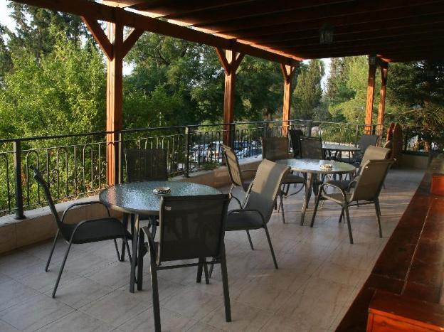Neve Shalom Hotel - Image2
