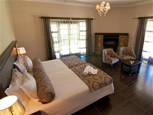 booking.com Midgard Country Estate