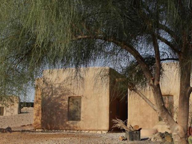 Desert Days Negev Ecolodge - Image4
